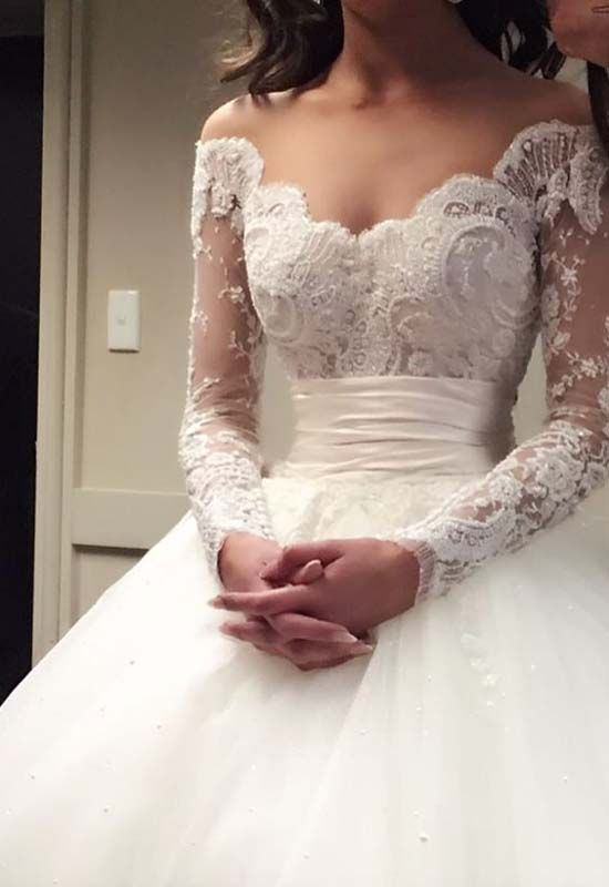 Featured Wedding Dress