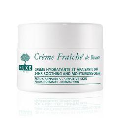 Moisturizer cream Jar 1.5 Oz, Crème Fraîche® de Beauté, Day cream