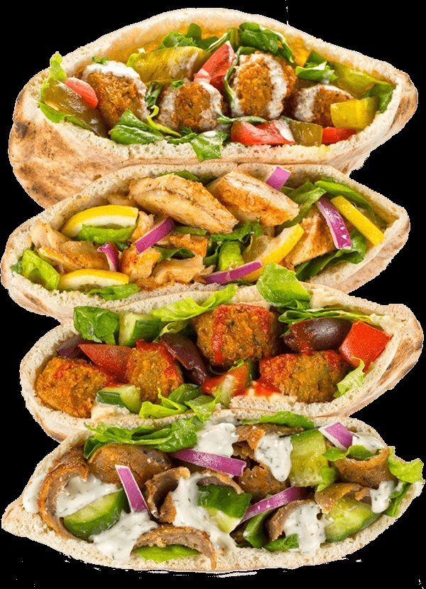 67 best east london food board images on pinterest - Cuisine bernard falafel ...