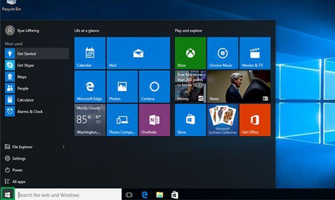 How To Change Desktop Background In Windows 10 Windows 10 How To Uninstall Windows Defender