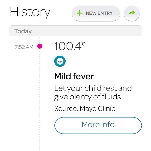 how to know if you have fever without thermometer