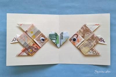 Tarjeta con 300€