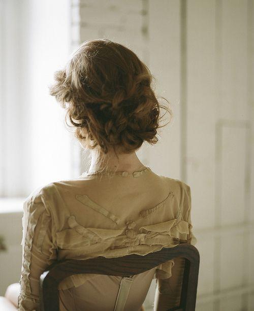 Fashion shoot for Vita Radzina by Evita Goze.