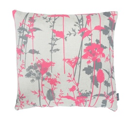 Heal's | Heal's Nettles Cushion By Clarissa Hulse - Cushions - Soft Furnishings - Accessories