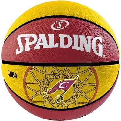 Balón Spalding Cleveland Cavaliers