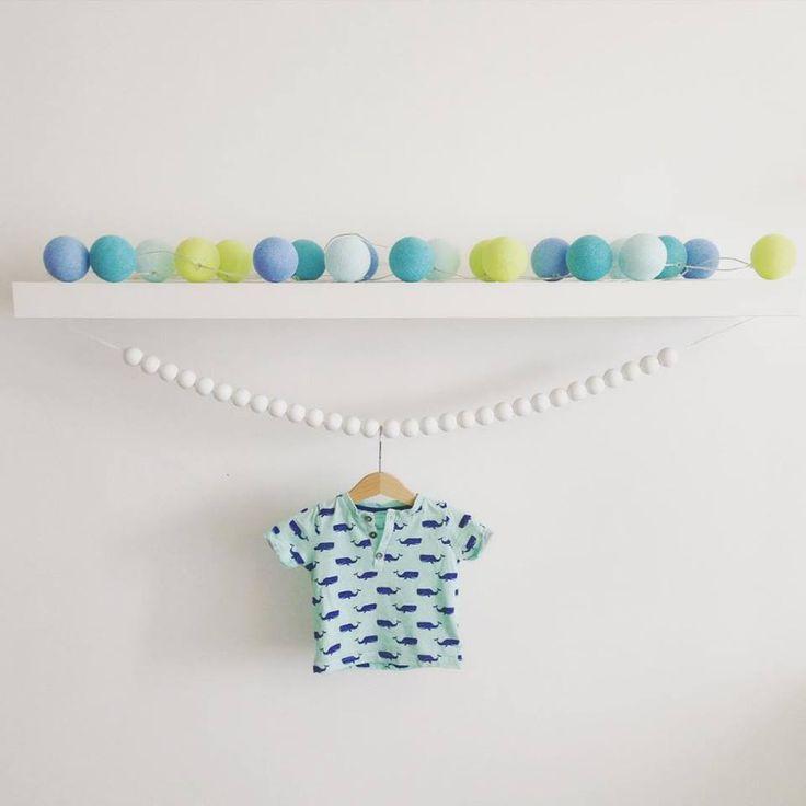 Ruhaakasztó / Bead clothes hanger