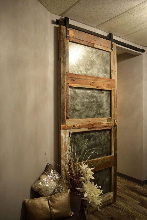 Best 20+ Barn doors ideas on Pinterest | Sliding barn doors, Barn ...