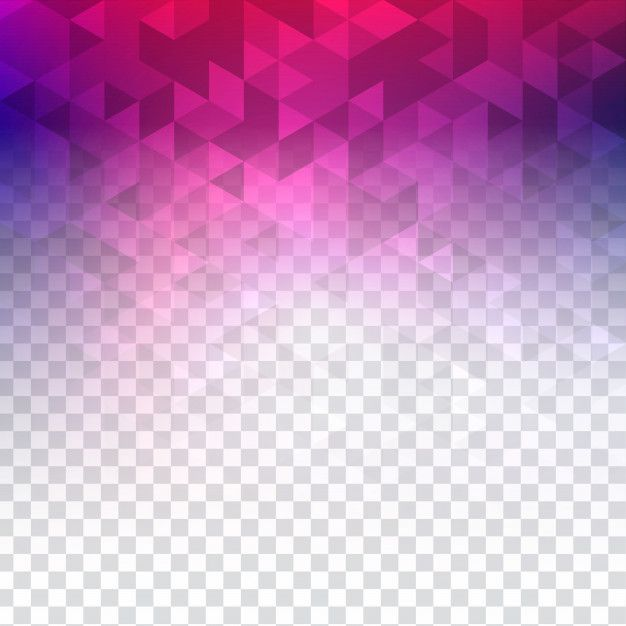 Download Abstract Colorful Transparent Polygonal Background For