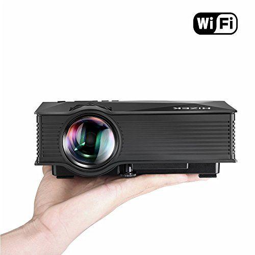 videoprojecteur full hd wifi