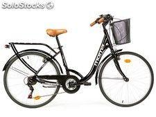 Bicicleta Paseo Shimano