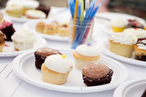 Best cupcakes in New York City (according to serious eats)