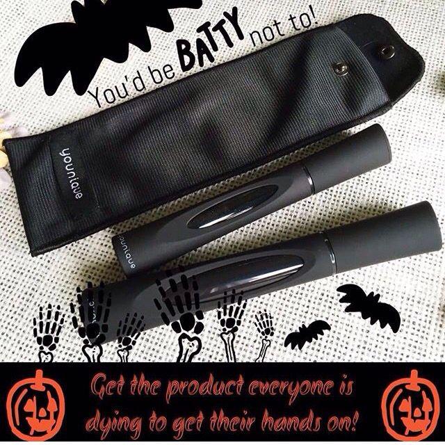 Younique 3D fiber lash plus mascara Buy it here… www.callofbeauty.us