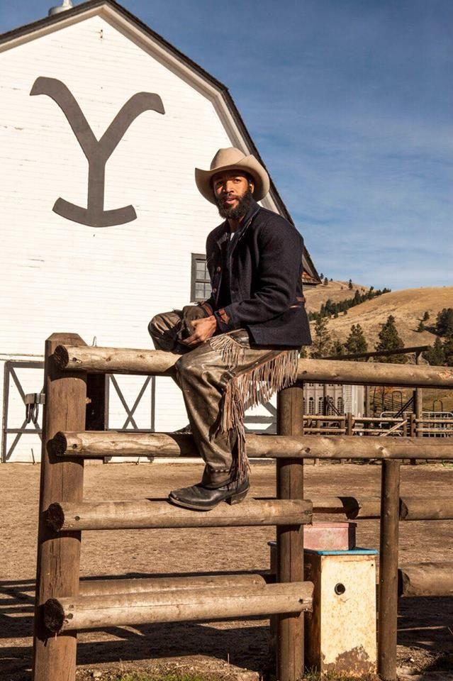 Denim Richards Of Yellowstone Yellowstone Series Yellowstone Tv Westerns