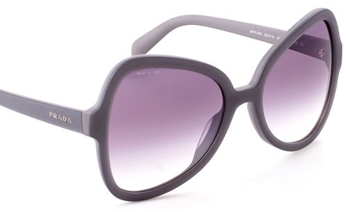 NEW PRADA SUNGLASSES SPR 05S UFG-4W1