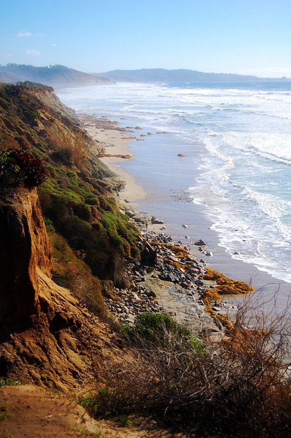 del mar, california - lucky to have been once already, would love to go back!