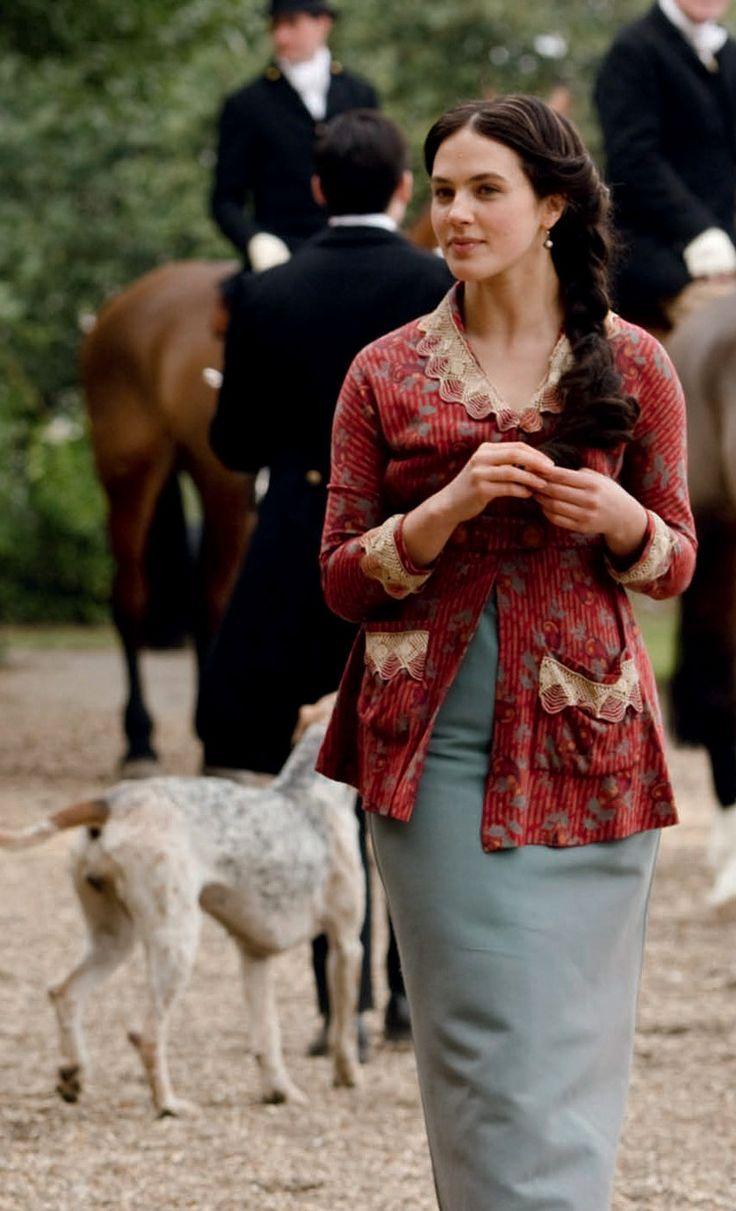 Lady Sybil | Downton Abbey