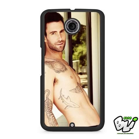 Adam Levine Nexus 6