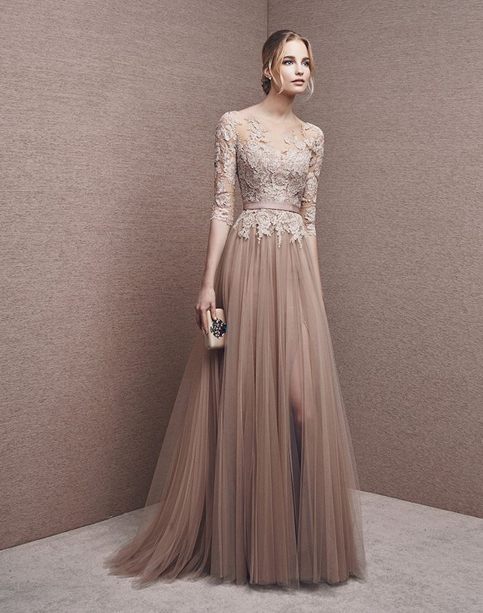 Party Evening Wear
