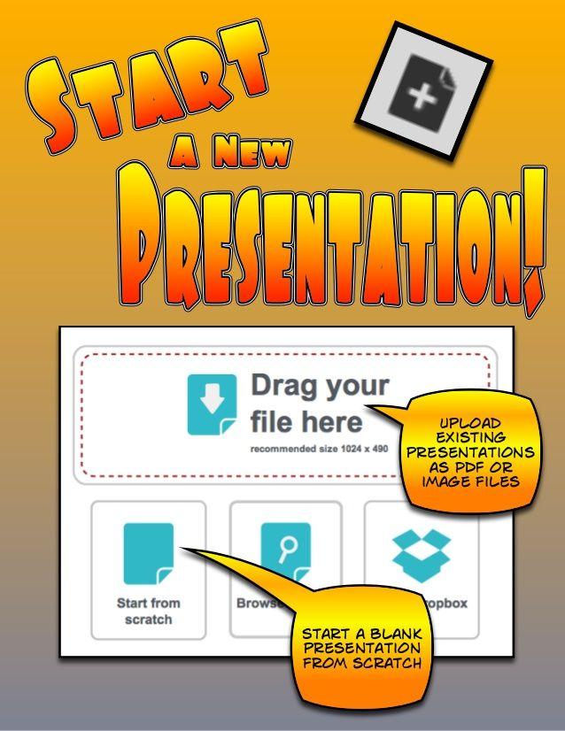 Using Nearpod to Create Interactive Lesson Plans