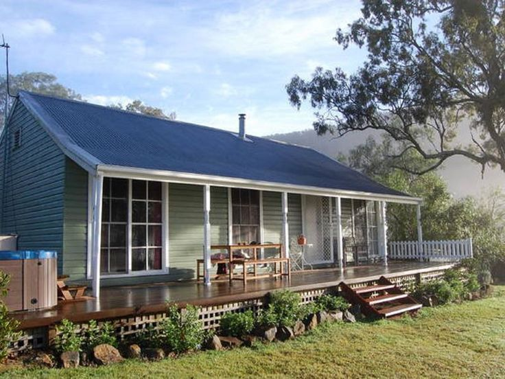 Cadair Cottage Romantic Spa, a Hunter Valley Cottage | Stayz