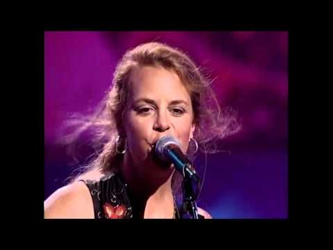 """Passionate Kisses - Mary Chapin Carpenter  """"Is it too much to demand...a full house and a rock n' roll band, pens that won't run out of ink and cool quiet and time to think...."""""""
