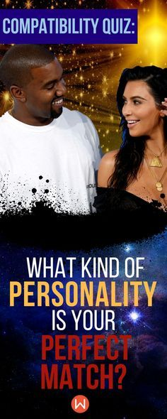 Compatibility Test: What Personality Type Is Your Perfect Match? Personality Quiz, About Yourself Quiz, Fun Quiz, Personality Test, Random Questions, Personality Quizzes, Girl Quiz,Buzzfeed Quizzes, Playbuzz Quiz, Compatibility Quiz, Personality Types, Soulmate, Relationship Quizzes
