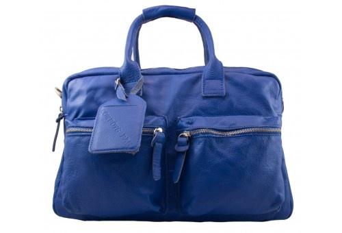 blue cowboybag