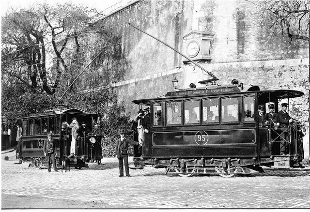 Sítios e Lugares: Fotos Antigas de Genebra - Suiça (Fim do Séc.XIX e início Séc.XX)