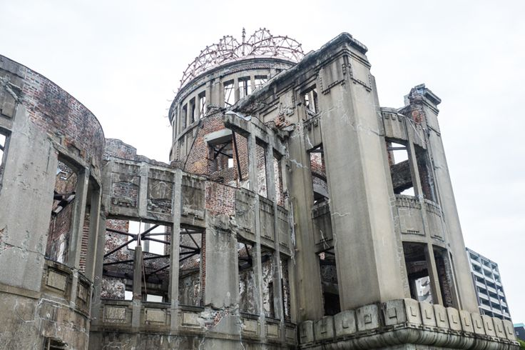 "Hiroshima. Arriving in the city by rail on a day trip out of Osaka I'll admit that the sum total of my knowledge about the city was that the atomic bomb (""a-bomb"") dropped here in World War II. While I was very interested in the history surrounding this, I also wanted"