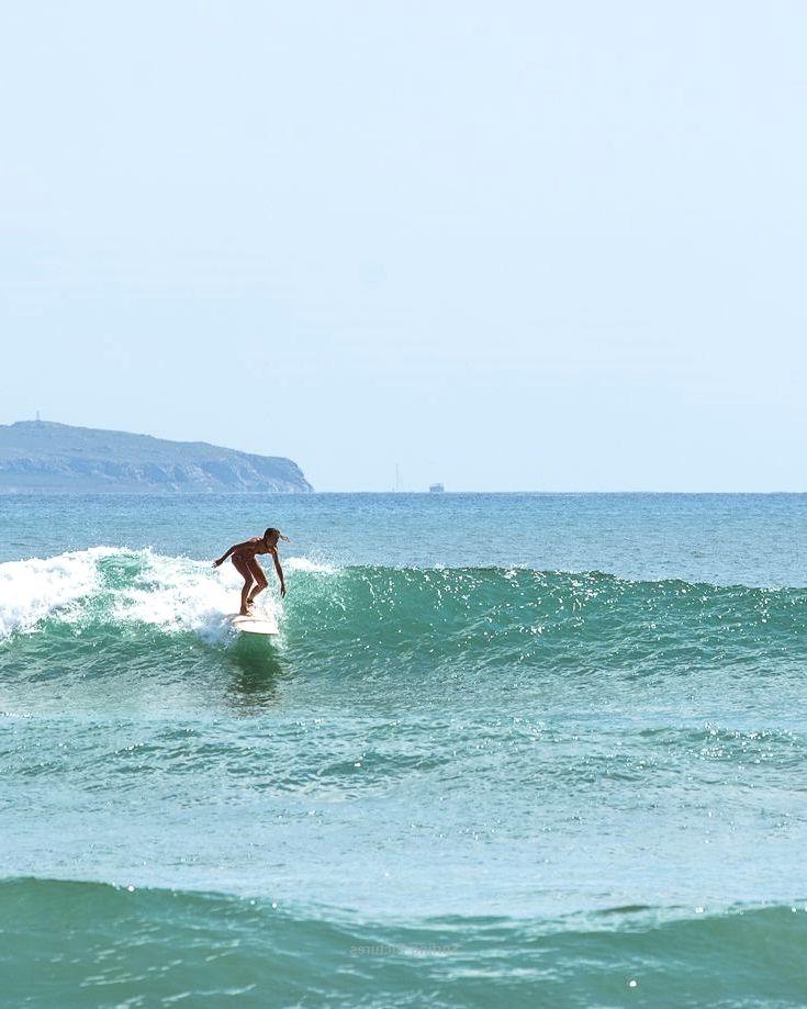 Punta De Mita Town In 2020 Surfing Pictures Waves Photos Surfing