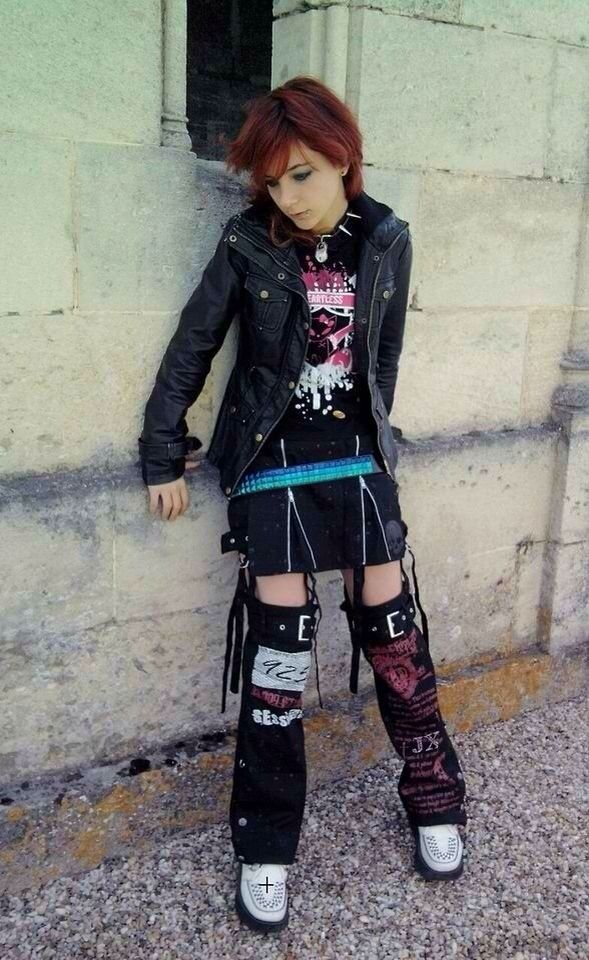 45 Best Images About Femboy Punk On Pinterest Japanese Street Styles Emo And Boys