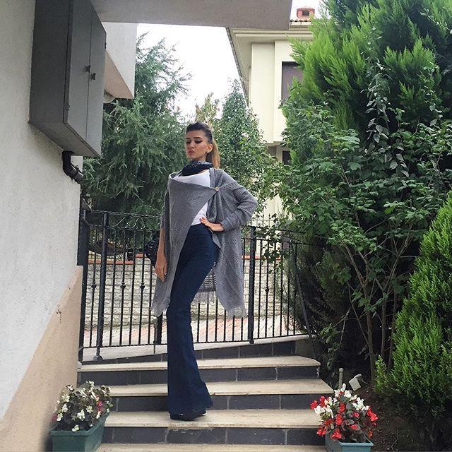Sima Sherafetdinova @simaserafetdinova Asimetrik triko b...Instagram photo | Websta (Webstagram)