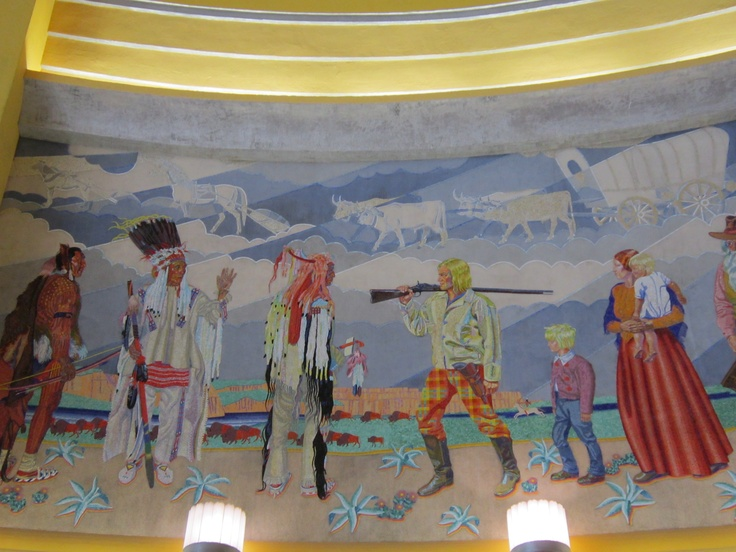 17 Best Images About Union Terminal In Cincinnati Oh On