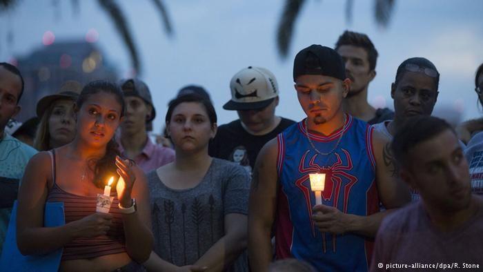 Orlando katliamına dair soru işaretleri