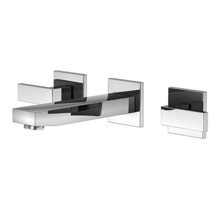 10 best badezimmer armaturen images on pinterest bathrooms taps and bath tub. Black Bedroom Furniture Sets. Home Design Ideas