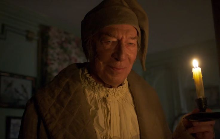Дэн Стивенс, Кристофер Пламмер в первом трейлере сказки «Человек, который изобрел Рождество» Фильм об истории создания одной из самых популярных рождественских историй выйдет на экраны в конце этого года.