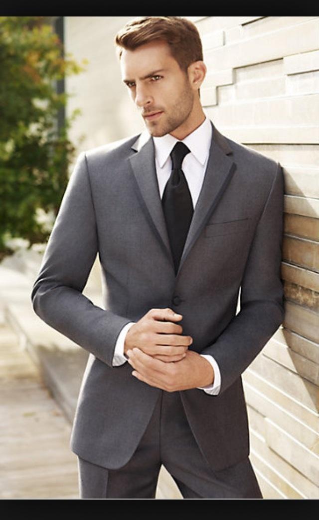 40 best Mens Wear images on Pinterest   Groom suits, Wedding groom ...