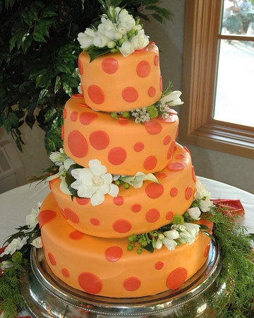 Cake Art Decoration