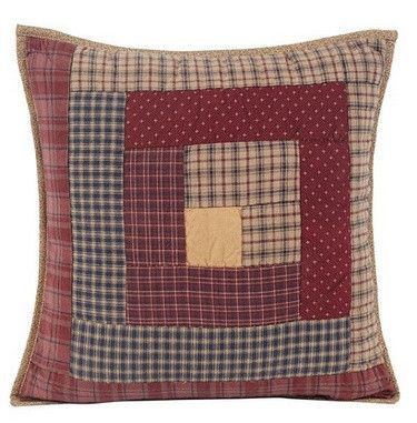 Millsboro Quilted Pillow 16
