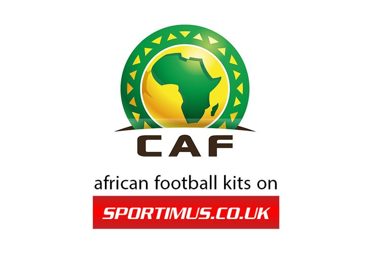 Africa National team kits are available!