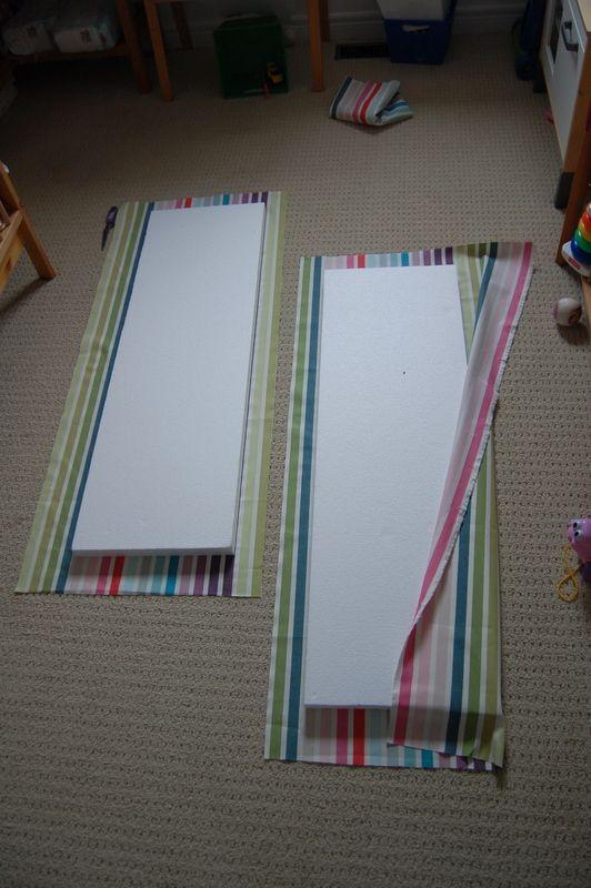 DIY bulletin board (4)