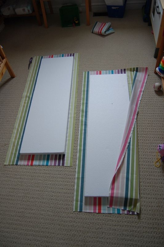 DIY bulletin board (4)