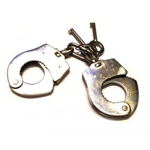 Universal handcuffs Borgol Jari Jempol