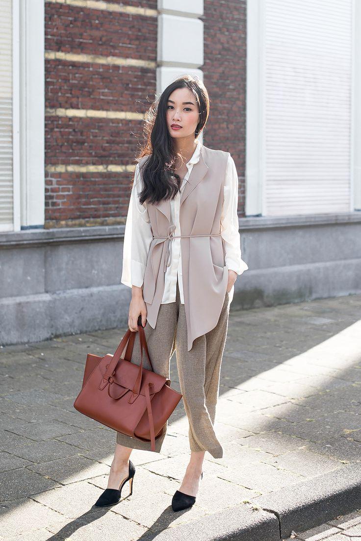 NUDE PALETTE[[MORE]]Fashion By TLNique