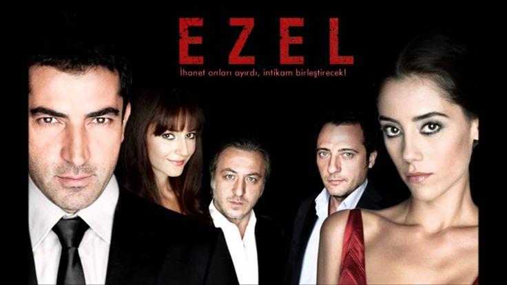 "Trilha sonora da novela ""Ezel"": Venha ouvir música tema da novela da Band"