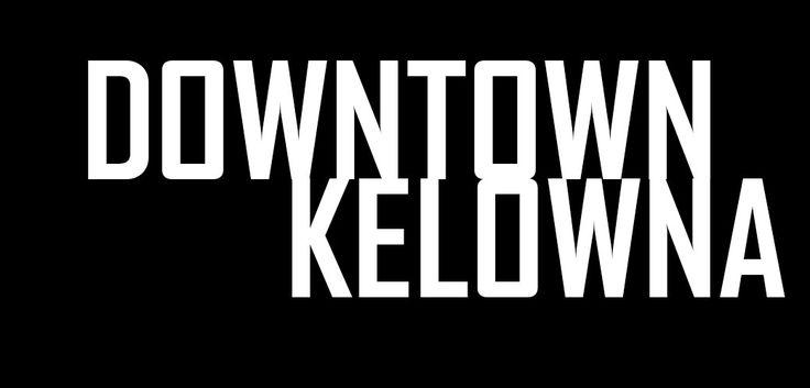 Downtown Kelowna Association Announces New Executive Director. Downtown Kelowna, #DowntownKelownaAssociation