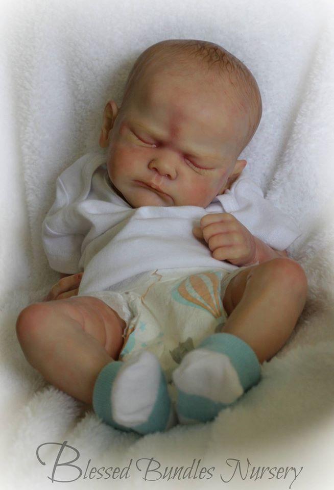 De 25 Bedste Id 233 Er Inden For Silicone Baby Dolls P 229