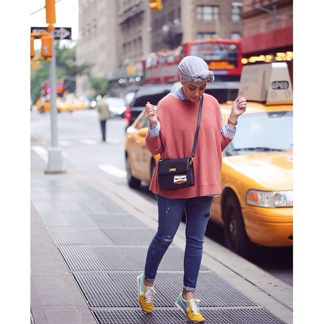 New York City is full of style