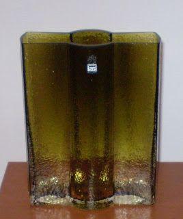 Riihimäen lasi, Railo 1308, Riihimäen lasi, Nanny Still