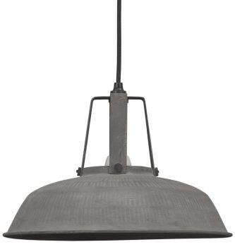 VAA1011 hanglamp HK Living, maat S, rustiek Voor onder hoge plank, in de keuken